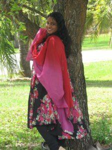 Namrata Verghese - SRP