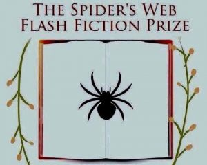 SRP Flash Fic Contest graphic