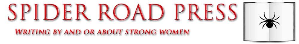 Spider Road Press Logo